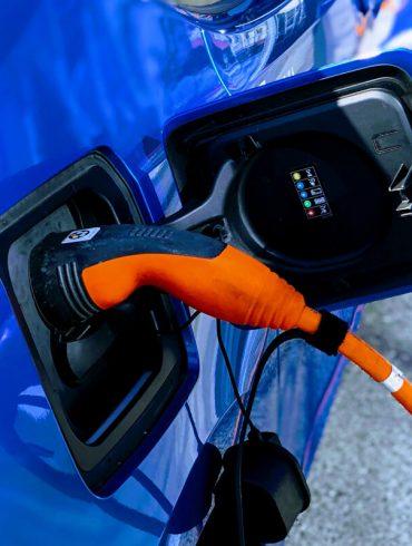 elektrische auto wat zijn de voordelen