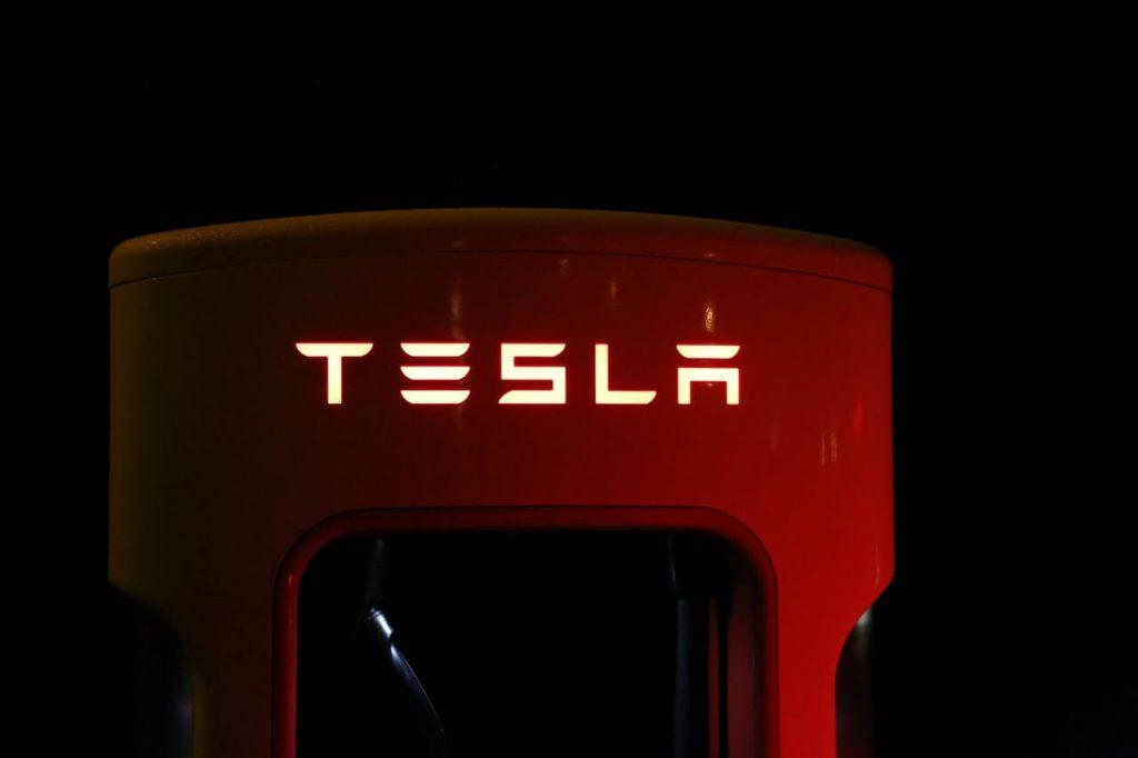 elektrische-auto-tesla