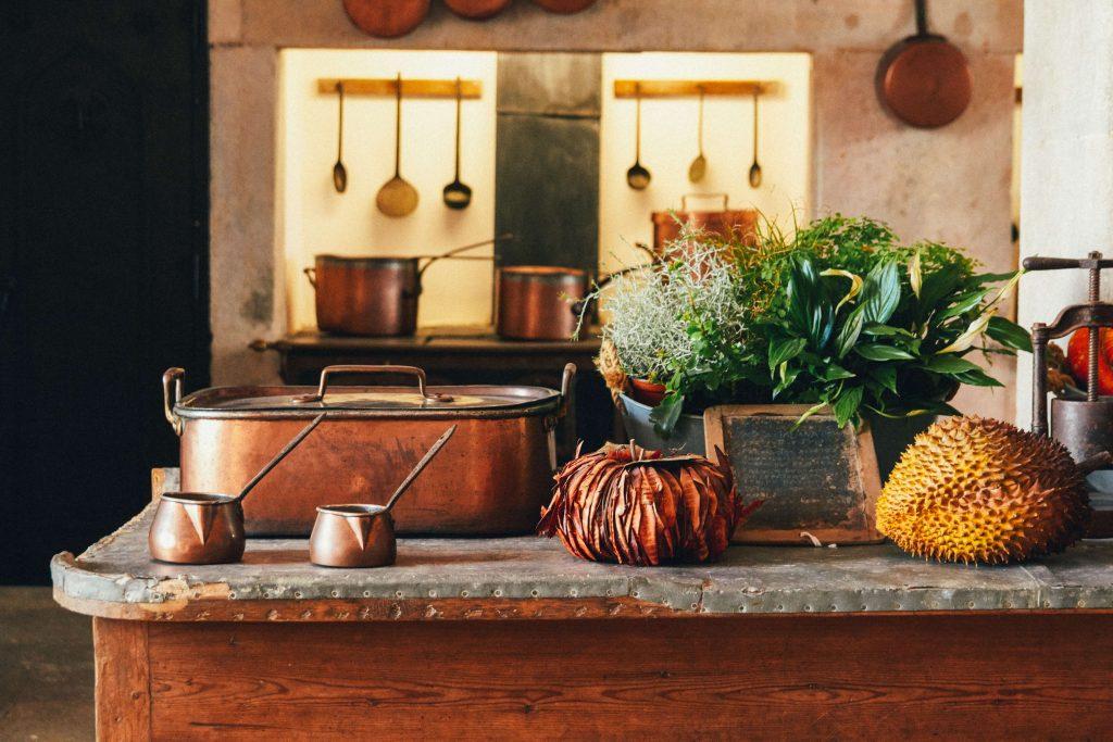 energieverbruik beperken keuken
