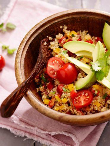Quinoa-Quinoasalade-thedailygreen